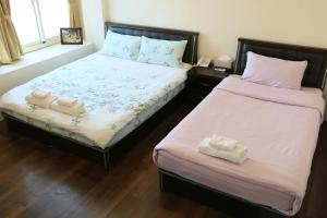 Harmony Guest House, Проживание в семье  Budai - big - 126