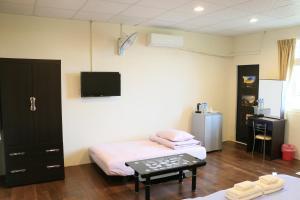 Harmony Guest House, Priváty  Budai - big - 127