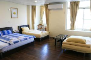 Harmony Guest House, Priváty  Budai - big - 128