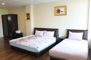 Harmony Guest House, Priváty  Budai - big - 131