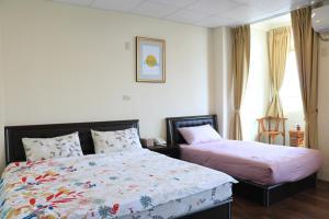 Harmony Guest House, Priváty  Budai - big - 132
