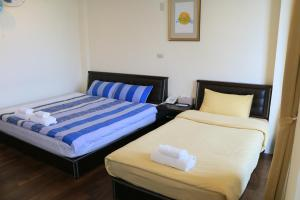 Harmony Guest House, Проживание в семье  Budai - big - 133