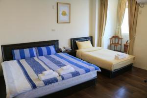 Harmony Guest House, Priváty  Budai - big - 134