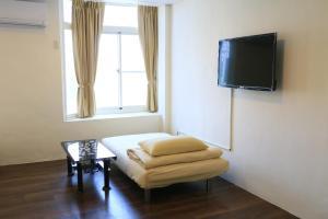 Harmony Guest House, Priváty  Budai - big - 137