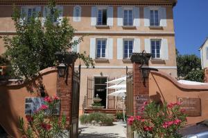 Hostellerie de Cotignac