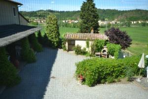 Azienda Agricola Buon Riposo, Vidiecke domy  San Giovanni a Corazzano  - big - 40