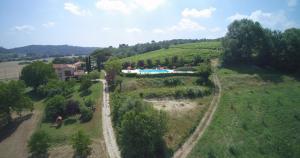 Azienda Agricola Buon Riposo, Vidiecke domy  San Giovanni a Corazzano  - big - 41