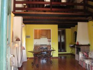 Azienda Agricola Buon Riposo, Vidiecke domy  San Giovanni a Corazzano  - big - 42