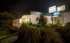 Boulevard Motel