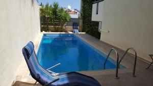 Villa with Private Pool Porto Rafti