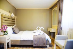 Al Khaleej, Apartmanhotelek  Isztambul - big - 2