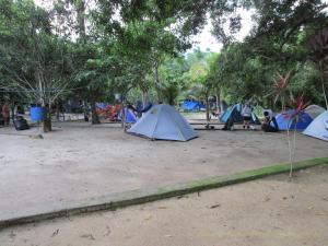 obrázek - Camping Pão de Açucar (SR Preá)