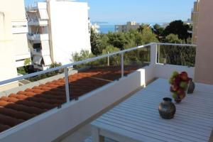 Rafina Luxury Apartments, Appartamenti  Rafina - big - 3