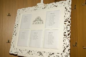 AMBER Hotel & Cafe, Hotely  Bohorodchany - big - 63