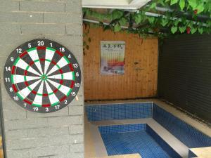 Fuliquan Tianxia Yingquan Villa, Villák  Cunghua - big - 68