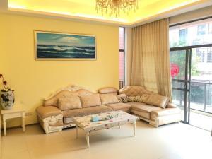 Fuliquan Tianxia Yingquan Villa, Villák  Cunghua - big - 23