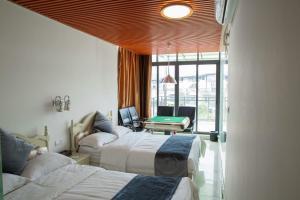Fuliquan Tianxia Yingquan Villa, Villák  Cunghua - big - 13