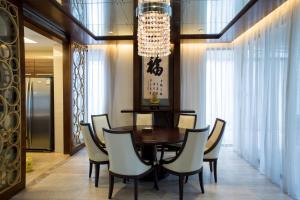 Fuliquan Tianxia Yingquan Villa, Villák  Cunghua - big - 6