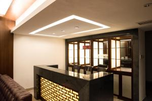 Fuliquan Tianxia Yingquan Villa, Villák  Cunghua - big - 54