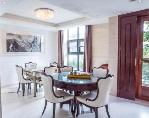 Fuliquan Tianxia Yingquan Villa, Villák  Cunghua - big - 103