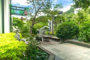 Fuliquan Tianxia Yingquan Villa, Villák  Cunghua - big - 43