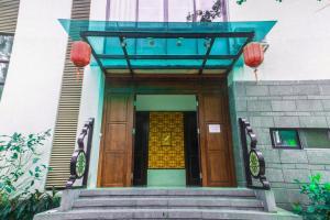 Fuliquan Tianxia Yingquan Villa, Villák  Cunghua - big - 26