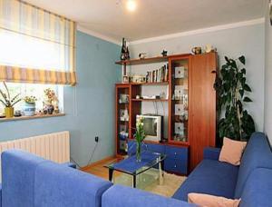 Apartment Villa Brig, Apartmány  Tinjan - big - 3