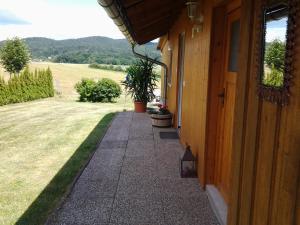Ferienhaus zur Weinlaube