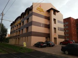 Нижний Новгород - Hotel Marton Gordeevsky