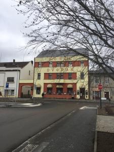 Hotel Dvorak
