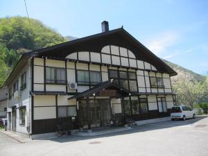 粋泉荘 (Suisensou)