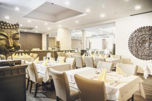 Caramell Premium Resort Superior, Hotely  Bük (Bükfürdö) - big - 48