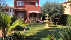 Villa Fuente