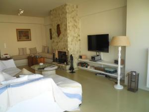 Rafina Luxury Apartments, Appartamenti  Rafina - big - 10
