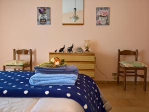 La Dimora Del Mare, Ferienwohnungen  Agrigent - big - 37
