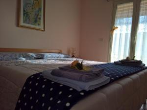 La Dimora Del Mare, Ferienwohnungen  Agrigent - big - 4