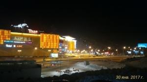 Мини-отель Звездный - фото 23