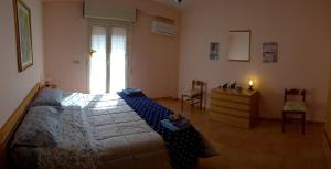 La Dimora Del Mare, Ferienwohnungen  Agrigent - big - 60