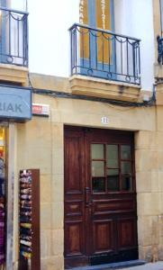 Apartamento Boulevard, Apartmanok  San Sebastian - big - 12