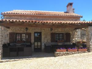 La Borderie House