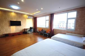 Richmond Hotel, Hotely  Qinhuangdao - big - 18