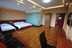 Richmond Hotel, Hotely  Qinhuangdao - big - 17