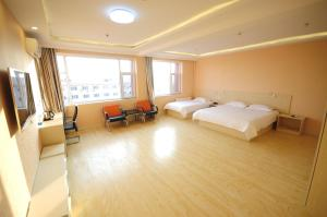 Richmond Hotel, Hotely  Qinhuangdao - big - 15