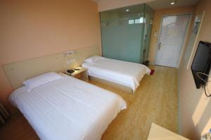 Richmond Hotel, Hotely  Qinhuangdao - big - 11