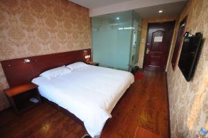 Richmond Hotel, Hotely  Qinhuangdao - big - 10