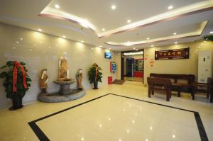 Richmond Hotel, Hotely  Qinhuangdao - big - 27
