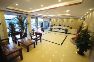 Richmond Hotel, Hotels  Qinhuangdao - big - 29