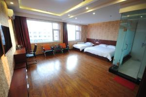 Richmond Hotel, Hotely  Qinhuangdao - big - 5