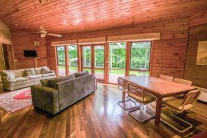 Marnda Lodge, Nyaralók  Harrietville - big - 11
