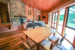 Marnda Lodge, Nyaralók  Harrietville - big - 9